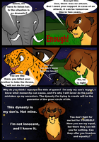 To be a king's mother page 68 by Gemini30