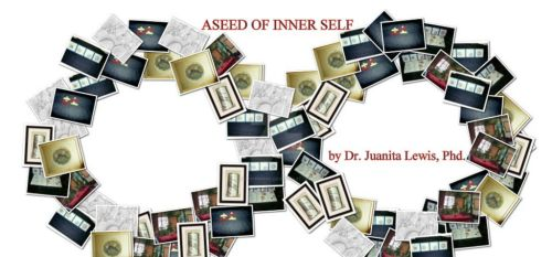 A SEED OF INNER SELF cover 2500 by UNISPIRICAL