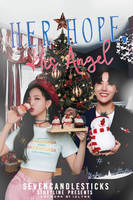 Her Hope, His Angel ft. TWICE Nayeon, BTS Hoseok by andwaes