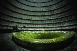 Cooling Tower IM 09 by Bestarns
