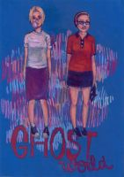 ghost world by julia-b