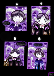 Angel in Miracle World ~volume one~ (page 10) by MC-Gemstone