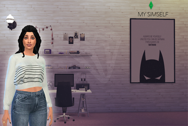 Simself by sistaerii
