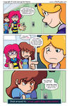 Life of Lydie: Cancel my Bully Subscription Page 5 by GeorgeRottkamp