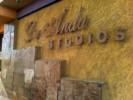 De Anda Studio by Ketcia