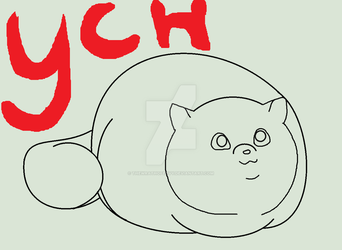 YCH - Chibchub Loaf -Open- by TheWrathofEnvy