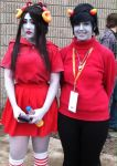 HomeStuckians 1 by VeronicaPrower