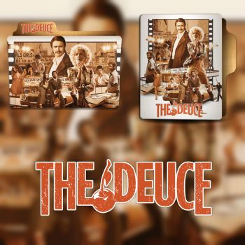 The Deuce S01 by poxabia