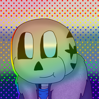 cjc728 The Sans by cjc728