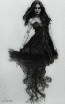 pencil: fade out by shuckaby