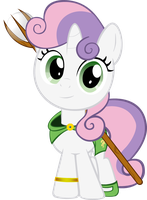 Sweetie Mage by Zacatron94