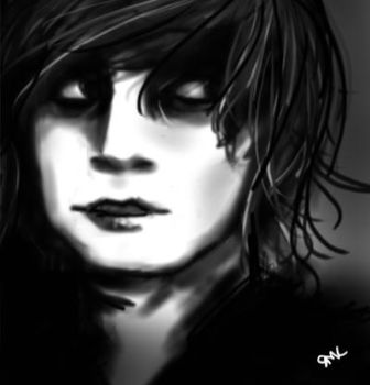 Tate by TheDamndestCreature