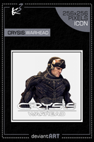Crysis Warhead - Icon by karim3adel