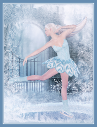 Dance of the Snowflake by poserfan