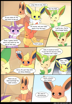 ES: Special Chapter 4 -page 13- by PKM-150