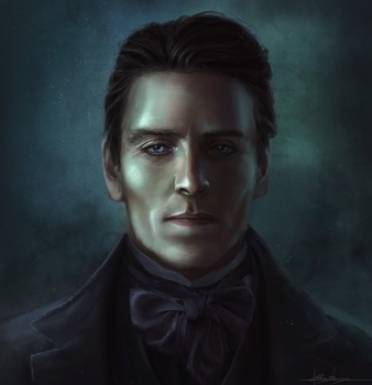 William Corder by Dropdeadcoheed
