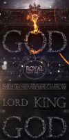 Royal Photoshop Text FX Vol 02 by fluctuemos