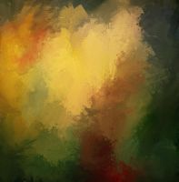 Phatpuppy Abstract Heart TXTR by phatpuppy