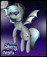 Stormy Nights. by Spook--House