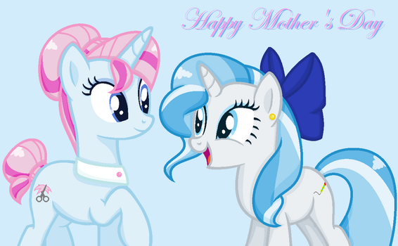 Happy Mother's Day ! by Bluty21