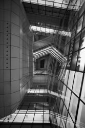Ceiling Vision by josephacheng