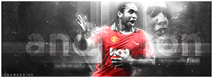 Anderson by issam-gfx