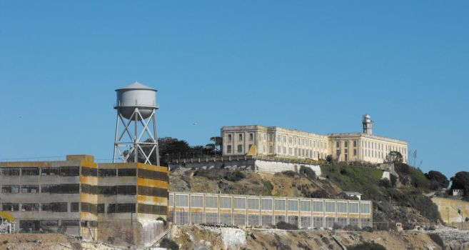 Escaping Alcatraz II by Photos-By-Michelle