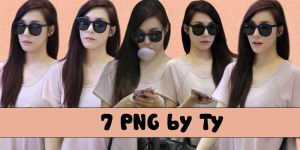 7 png Tiffany by tylovelycool