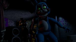 [FNaF SFM] Are you new here? by Tem-Zilla