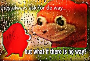 What if there is no wey by FaZeDolan