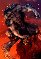 Ice Wolf_COLOR by vest