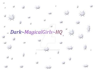 Dark-MagicalGirls-HQ Icon I.P by Throneofsouls