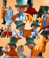 Hatter Collage-for kyoishott13 by missdisney9