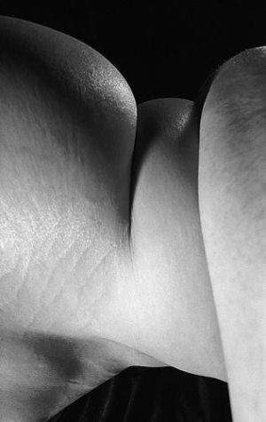 Bodyforms with M by ee-po