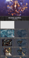 Header tutorial 1 by LizzKaviste