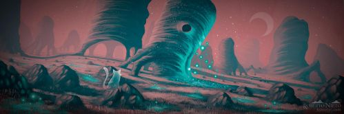 Spores by Syntetyc
