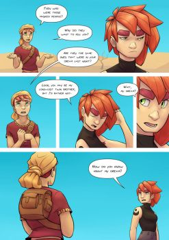 Core ch2 pg02 by CamishCD