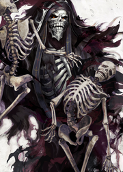 Ainz Ooal Gown by Horocca
