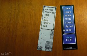 Save Point Bookmarks by AndyKluthe