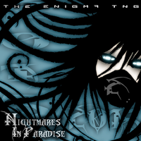 Nightmares In Paradise (Album Cover) by TheEnigmaTNG
