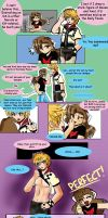 .:KH2 All About Yaoi:. by Dawnrie