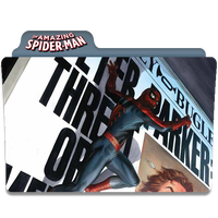 The Amazing Spider-Man (Legacy) by DCTrad