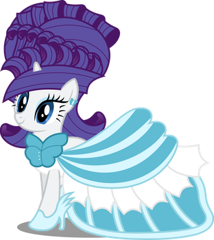Rarity Extraordinarity! by AtomicMillennial