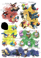 PKMNation: Clutch 26-30 [OPEN] by WolvesWithoutTeeth