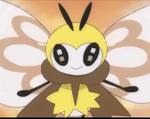 Ribombee gif by CatCamellia
