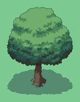 Tree by Goodlyay