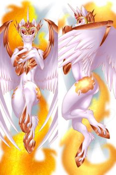 Daybreaker Daki by Breakfast-Tee