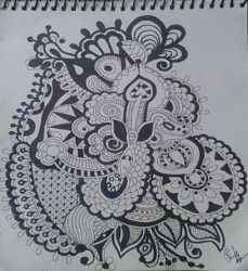 Doodle by Ritika-B