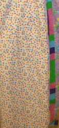 Back of new quilt by GalaxyGoddess
