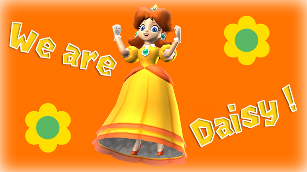 [SFM] We are Daisy by ZeFrenchM